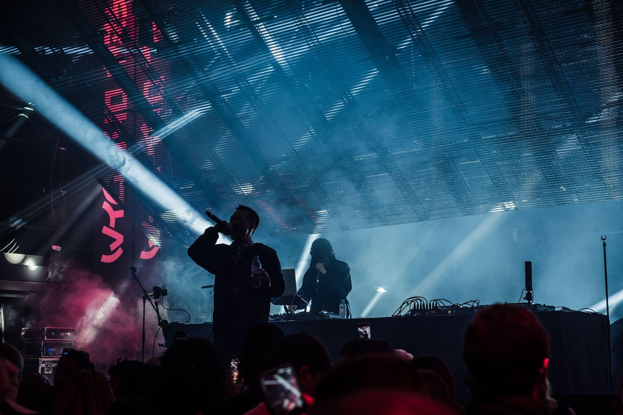 Photos concerts Alexandre Schlosser